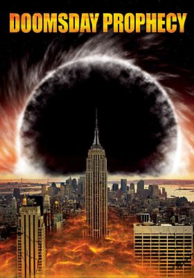 DOOMSDAY PROPHECY BY BUCKLEY,A.J. (DVD)